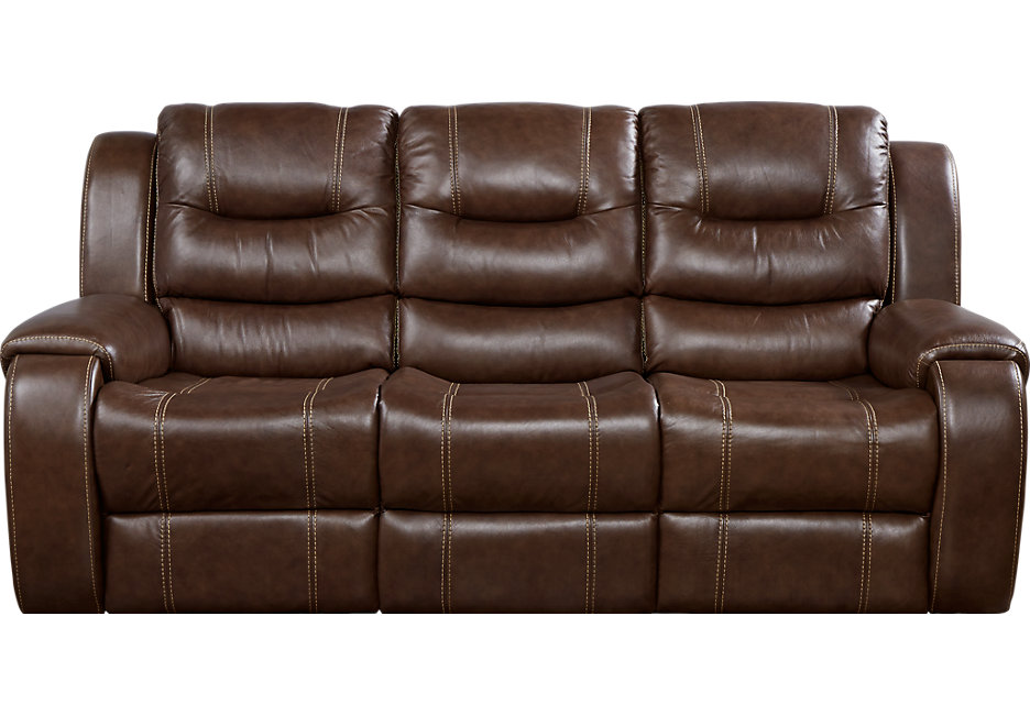 What To Clean A Leather Sofa With