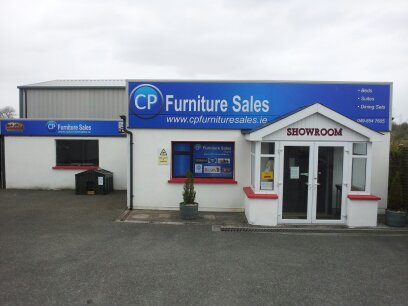 CP Furniture Sales Premises