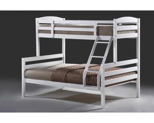Mars Triple Sleeper Bunk Bed