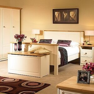 Benedict Bedroom Range