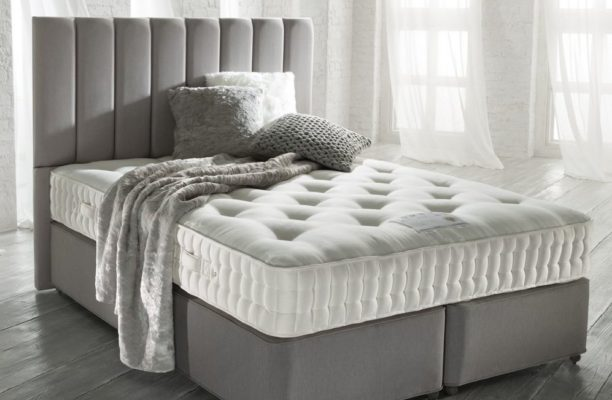 Superking Bed