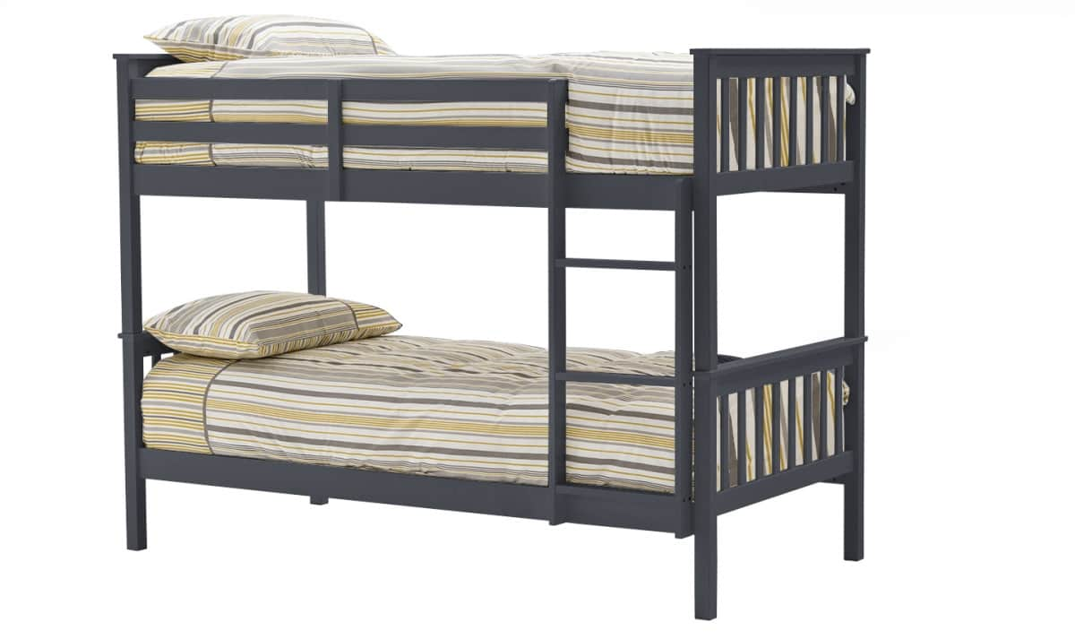 Salix Bunkbed 3ft Cp Furniture Sales